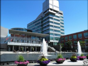 government projects - City of Kitchener