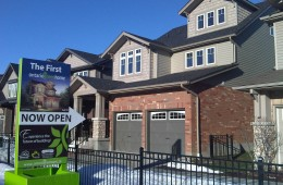 Ontario Green Home Achieves Platinum Performance in GREEN SEAL and LEED