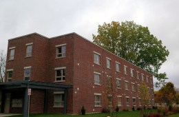LEED Gold Certified Affordable Housing in London, ON